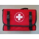 Erste Hilfe Notfalltasche klein, aussen