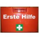 Erste-Hilfe-Koffer Größe 3 orange Typ 1