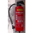 Fettbrand-Feuerlöscher 6 Liter Vulkan - F6H