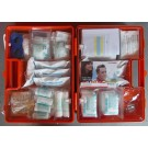 """Erste-Hilfe-Koffer Typ 2 """"GASTRO"""" lange Haltbarkeit"""